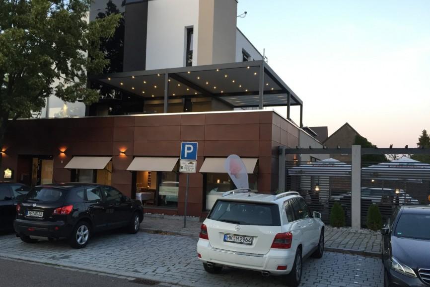 Hotel Ristorante Taormina, Birkenfeld, Deutschland
